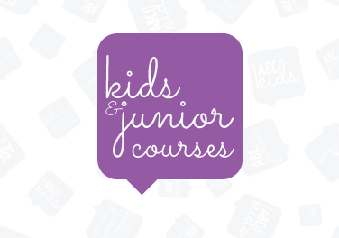 Kids e Junior Courses